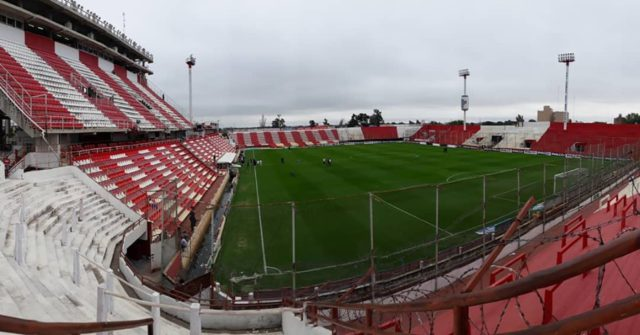 estadio union de santa fe