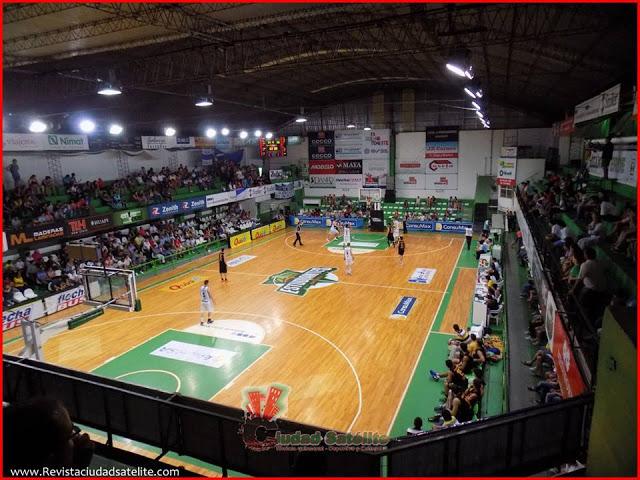 Estadio Gigante Verde Concordia