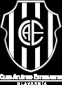 escudo de Estudiantes de Olavaria