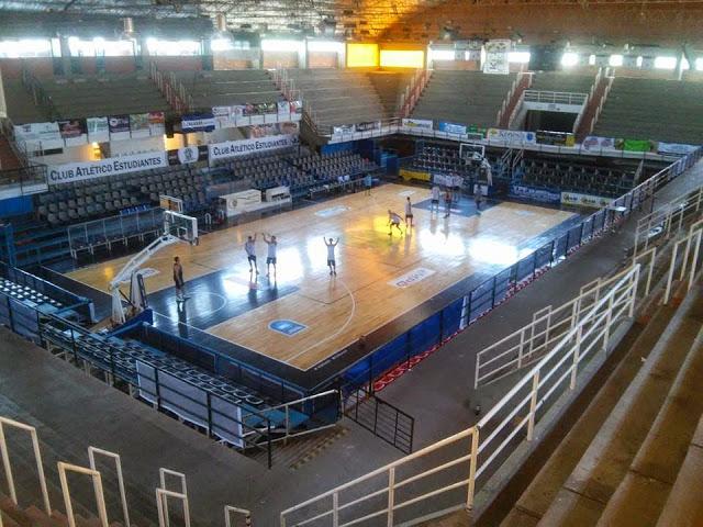 Estadio Carlos Guerrero Olavarria