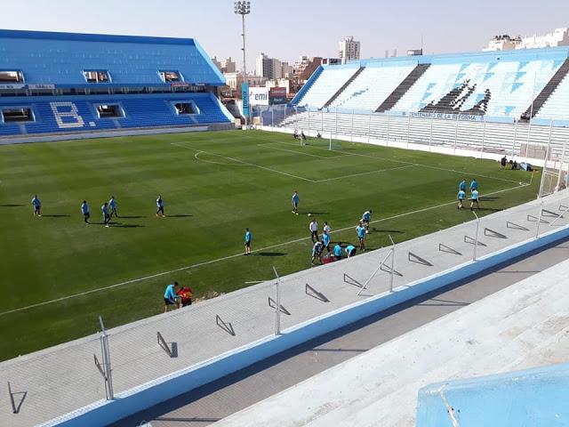 Estadio Belgrano Córdoba3