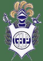 escudo Gimnasia y Esgrima La Plata