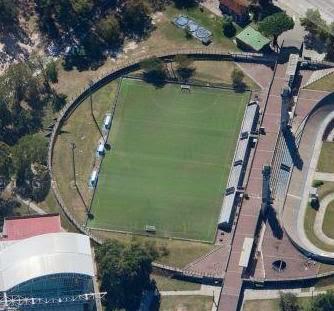 Estadio Panamericano Hockey google map