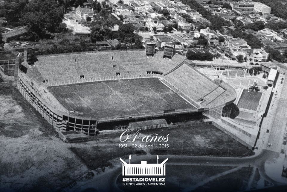 Historia del Estadio Jose Amalfitani5
