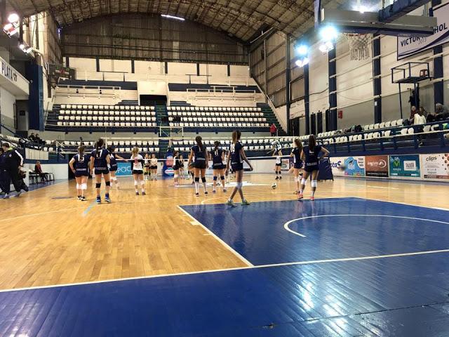 Polideportivo Gimnasia La Plata