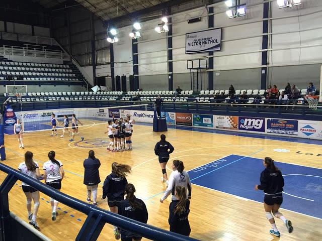 Polideportivo Gimnasia y Esgrima