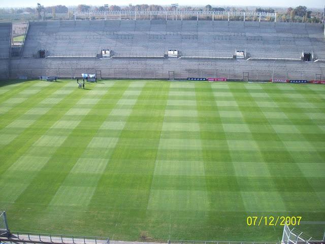 Estadio San Juan tribuna3