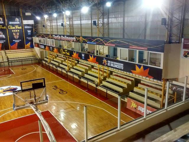 Estadio San Martín Corrientes1