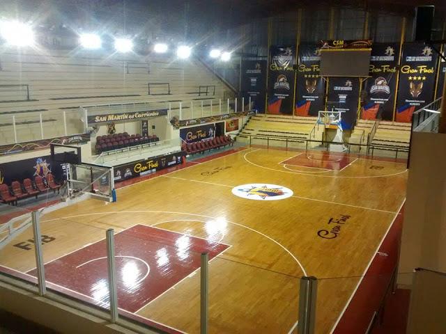 Estadio Raul A. Ortiz