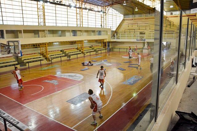 Estadio San Martín de Corrientes