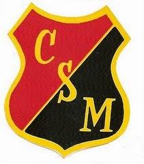 escudo San Martín de Corrientes