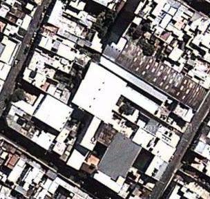 Estadio Moisés Flesler google map