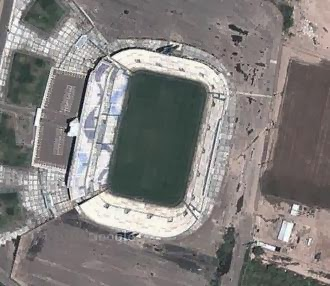 San Juan del Bicentenario google map