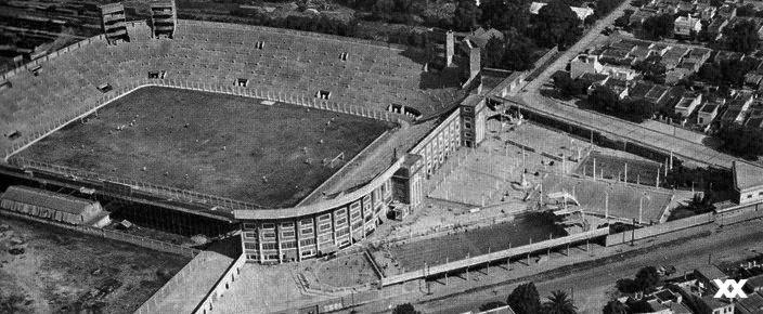 Historia del Estadio Jose Amalfitani6