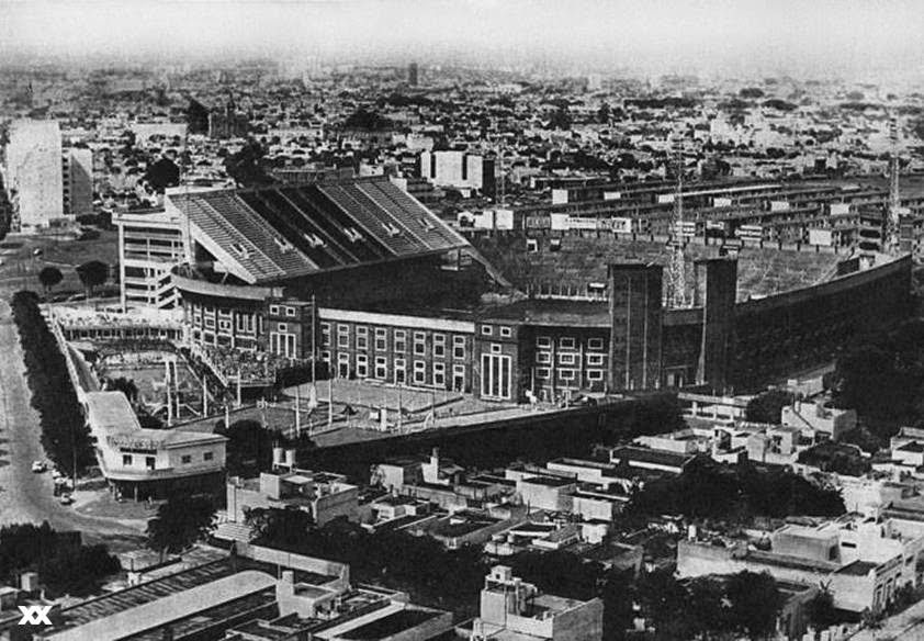 Historia del Estadio Jose Amalfitani9