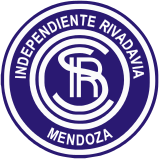 escudo Independiente Rivadavia