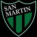 escudo San Martín San Juan