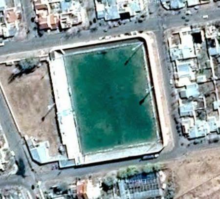 cancha de Alianza de Cutral Có google map