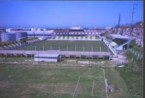 estadio La Cantera Aldosivi