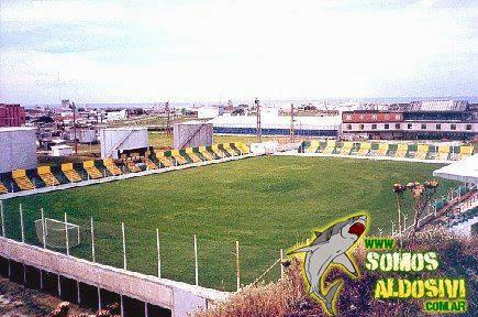 El estadio de Aldosivi 3