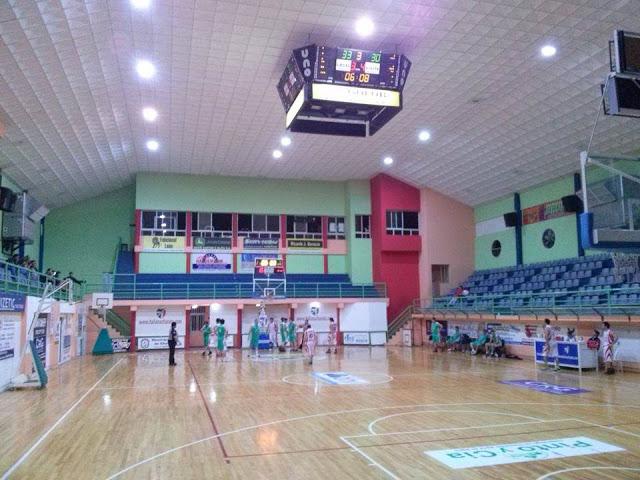 Estadio Asociación Italiana Charata