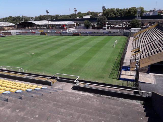 estadio Atlanta Villa Crespo