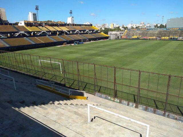 estadio Don León Kolbowsky