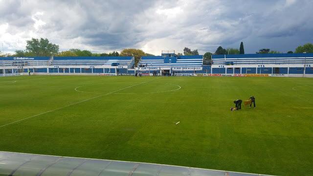 estadio Tristán Suárez