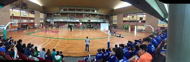 Estadio Cubierto San Jorge4