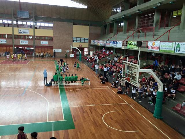 Estadio Raul Novaira San Jorge