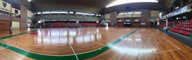 Estadio Club San Jorge panoramica