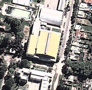 Club San Jorge google map