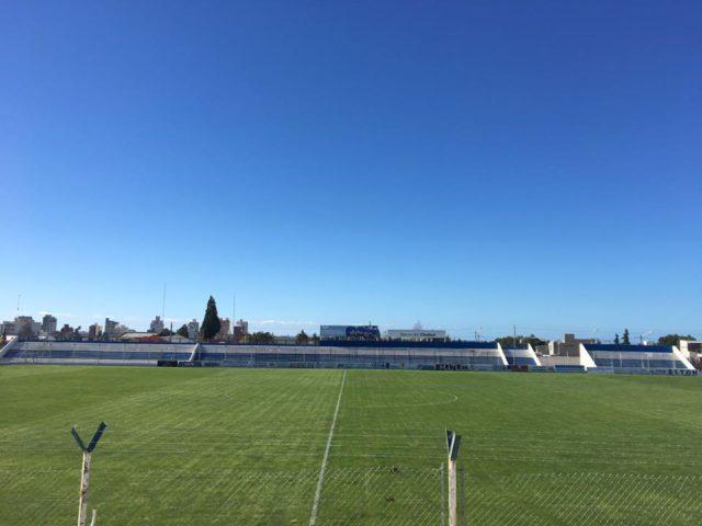 estadio Guillermo Brown Madryn