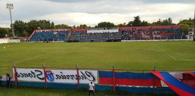 estadio Central Cordoba Rosario