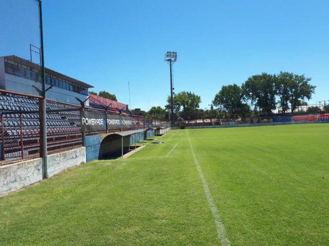 estadio Gabino Sosa Rosario