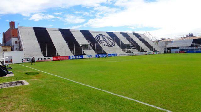 estadio Central Córdoba Santiago del Estero1