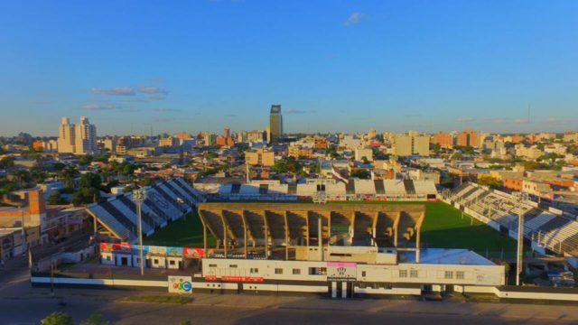 estadio Alfredo Terrera Santiago