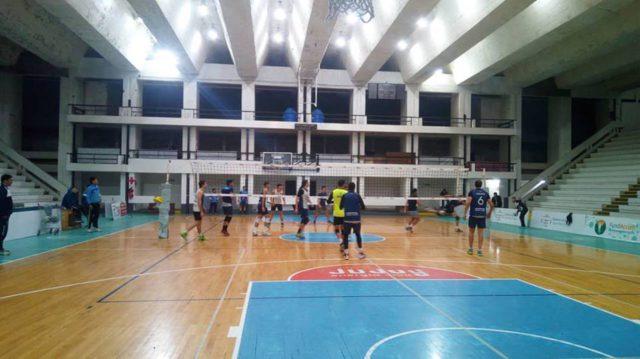 federacion basquet jujuy estadio