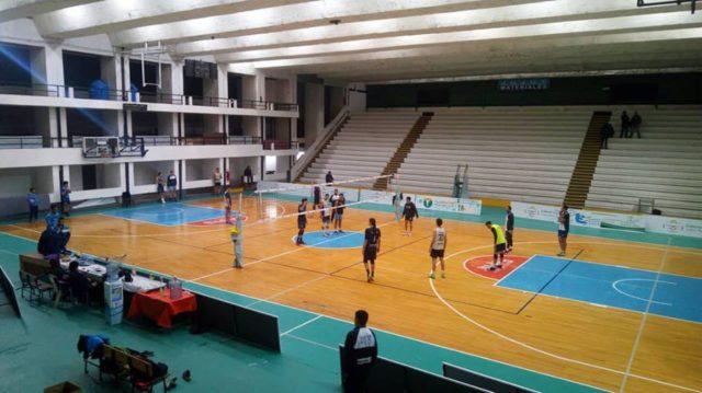 estadio federacion basquet jujuy