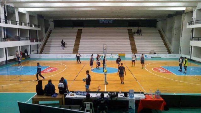 federacion de basquet jujuy tribuna