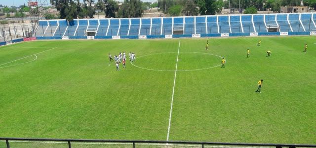 estadio Godoy Cruz Mendoza