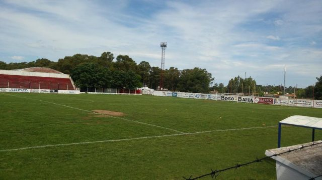 cancha Rosario Puerto Belgrano