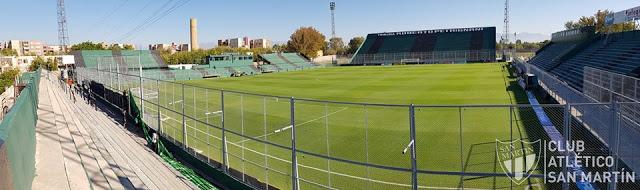 Estadio Hilario Sanchez San Juan