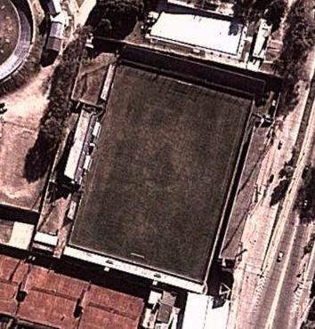 cancha Estudiantes Río Cuarto google maps