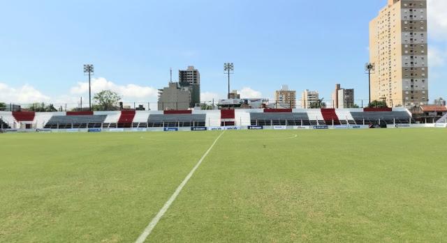 Estadio Guaraní Antonio Franco3