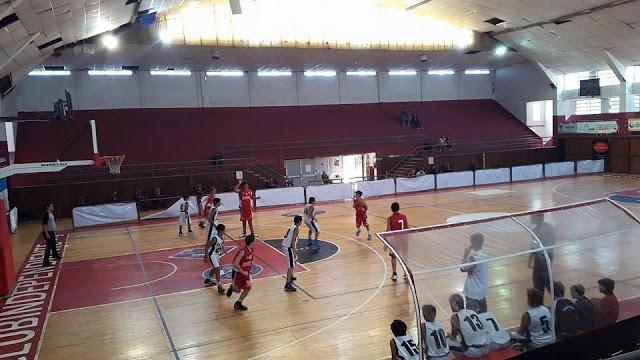 Polideportivo Duggan Martignoni1