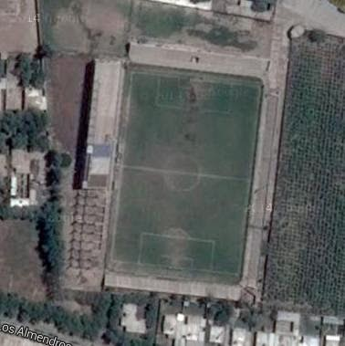 Juventud Alianza San Juan google map