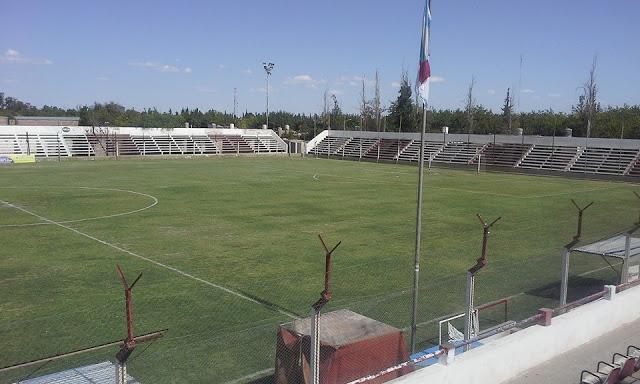 estadio Juventud Alianza tribuna