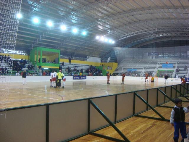 Polideportivo La Colonia1