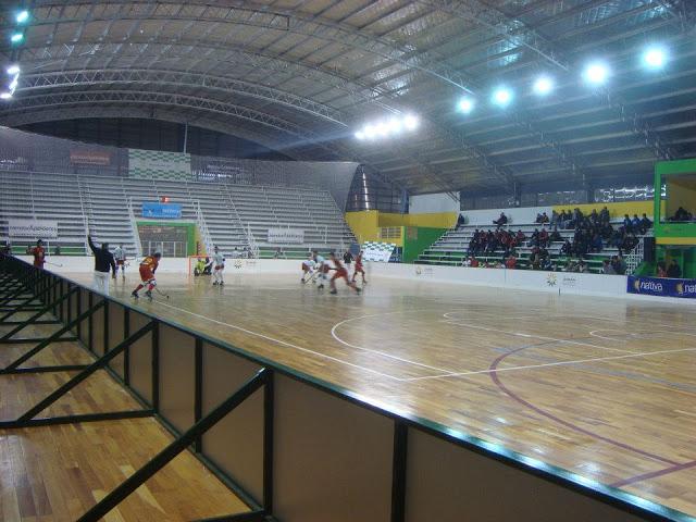 Polideportivo La Colonia2